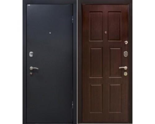 Входная дверь МеталЮр М21