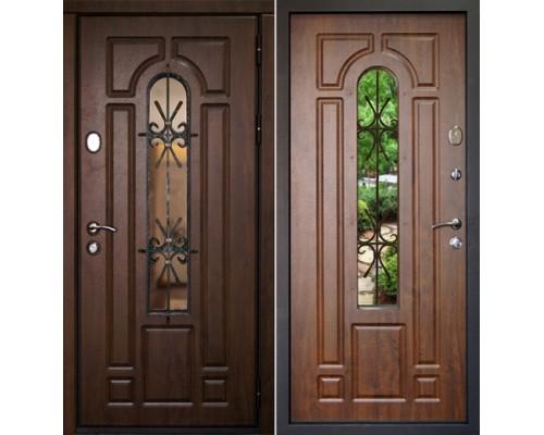 Входная дверь Сталлер Бари