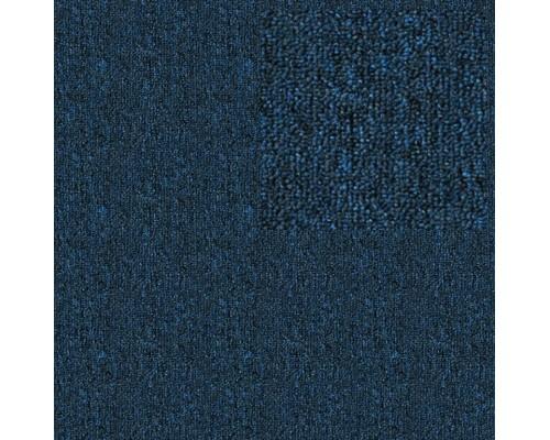 Ковровое покрытие Sintelon Голубой