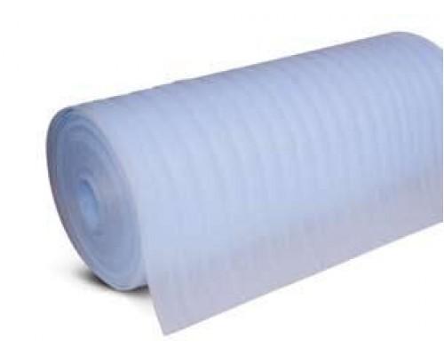 Подложка из вспененного полиэтилена 2 мм